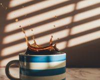 nie ma kawy, to nie wstaję!