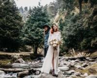 sukienka ślubna z sieciówki #2