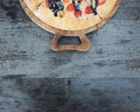 słońce na talerzu – 3 najpiękniejsze wegańskie profile na instagramie