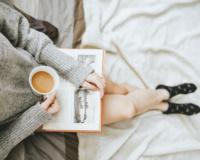 ho, ho, ho! #1 – prezent dla mola książkowego