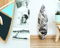 sznur wiór czyli sposób na surferskie wnętrze